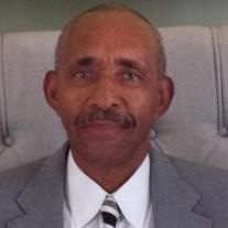 James Alexander Gault Jr.