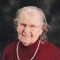 Alice Jean Hedrick