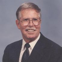 Philip Justin Wooten