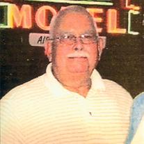 Carl Wayne Wagoner