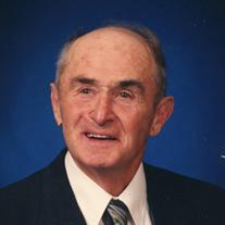 Walter Burl  Smelcer