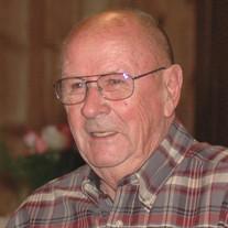 Alfred Deane Lyon