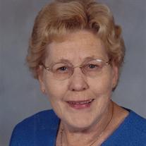 Edna Barnes Stephens
