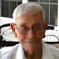 Gerald Nance Sr.