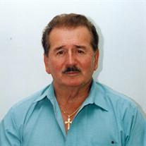 Bernie Shaw Couevas Sr.