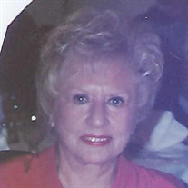 FLORENCE (FLOSSIE) LEAVY