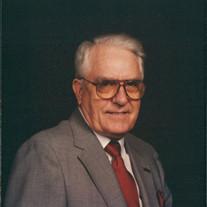 Joseph Peniston Todd