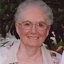 Annie Irene Jaicomo