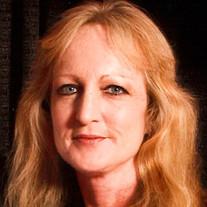 Jo  Ann Woods Abbott