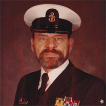 Senior Chief Nalepinski, Todd