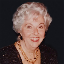 Shirley Clair Kent Lincks