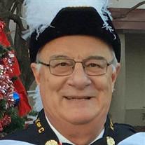 Daniel William Catena, Jr.