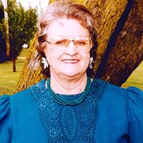 Mary E. Guthrie