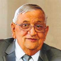 John J. Dancho Jr.