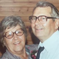 Mrs. Eldred Bernice Munro