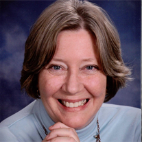 Mrs. Gerry Ann Prine