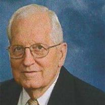 "Mr. Robert ""Bob"" Martin Mason age 88, of Earleton"