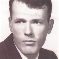 Alvin Lemuel Lane