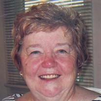 Gertrude M. Marcozzi