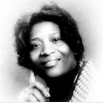 Ms. Celestine Smith Butler