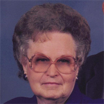 Mary Jean Hayes