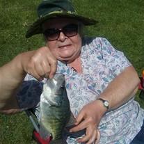 Sheila Runkle