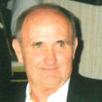 Paul Edward Brittingham