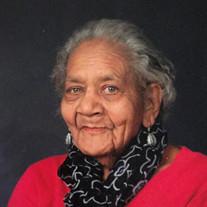 Frances E. Banks