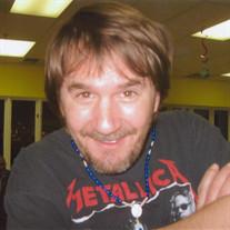Randy Michael Meixner