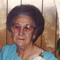 Hattie Trosclair Blanchard