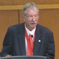 Terry  A.  Johnson