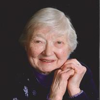Norma Eleanor Dalton