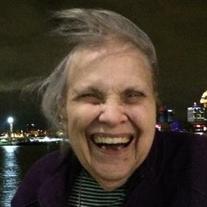 Helen Marie Speckner Meiman