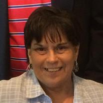 Mary  E. Sturgeon