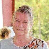 Annette Alexander Johnson