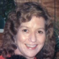 Elizabeth Nicholson-Moore
