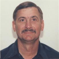 "Elroy ""Mike"" Harold Michaels"