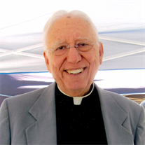 Rev. Fr. Gerald Charles Miriani