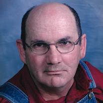Allen Lee Weatherly