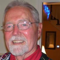 Mr. James Franklin Hamm Sr