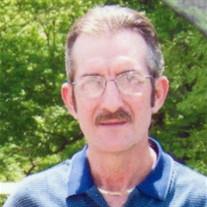 Mr.  Terry Kennie Gilstrap