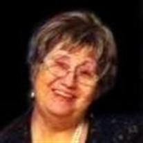 Mrs. Marie J. (Alberico) Cichello