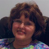 Julie Kay Freeman