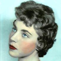 Carole Anne Bass Ford