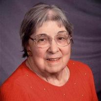 Rose Elizabeth Butera