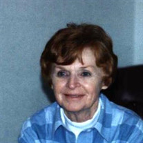"Elizabeth ""Bette"" Stockert"