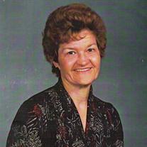 "Norma  Ruth ""Noma"" Hicks"