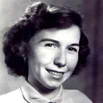 Mrs. Patricia Elin Weitzel