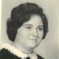 Miss Carolyn Elaine  Fussell
