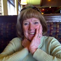 Mrs. Gail Dunn
